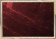 Красный мрамор/ золото